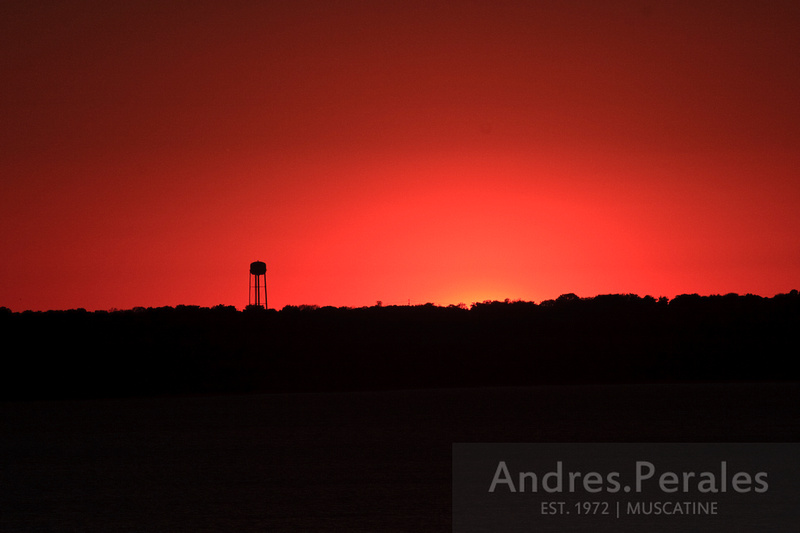 Sunset on Belton Lake Gallery click on image above.